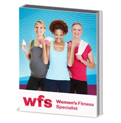 NASM Women's Fitness Specialist