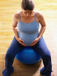 Time For Change Personal Training Pre and Post Natal Services