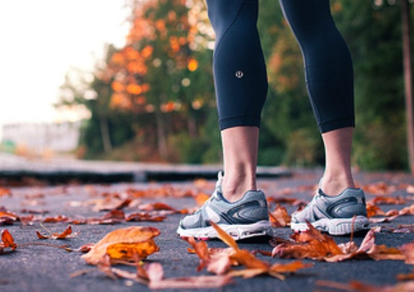 Ways To Stay Fit This Fall