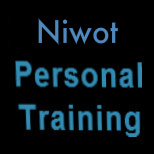 Niwot Personal Training | Niwot Personal Trainer - Time For Change Personal Training