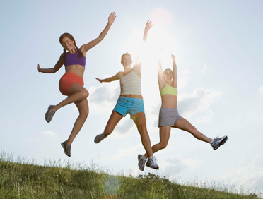 how to avoid injuries when starting a fitness routine