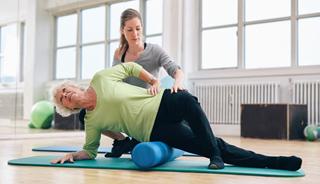 Corrective Exercise Programs